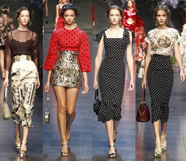 Lunares_15_Dolce&Gabbana_MFW_2014
